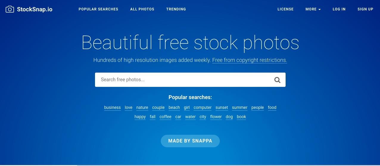 free-image-stocksnap